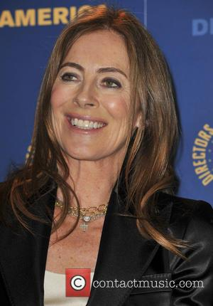 Kathryn Bigelow Receives Honorary Degree