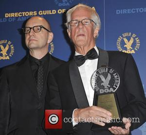 Steven Soderbergh and Michael Apted