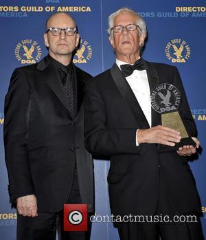 Steven Soderbergh - 65th Annual Directors Guild Of America Awards...