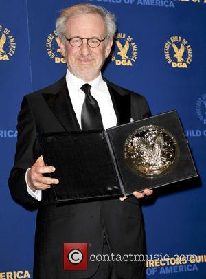 Steven Spielberg - 65th Annual Directors Guild Of America Awards...