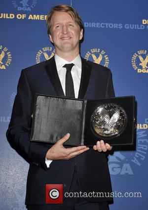 Tom Hooper - 65th Annual Directors Guild Of America Awards (DAG) Los Angeles California United States Saturday 2nd February 2013