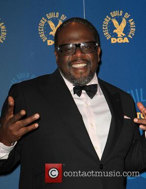 Cedric the Entertainer - 65th Annual Directors Guild Of America Awards (DAG) Hollywood California USA Saturday 2nd February 2013