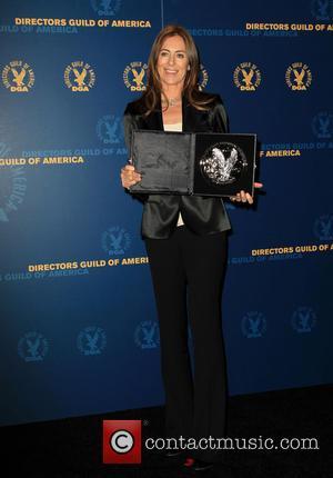 Kathryn Bigelow - 65th Annual Directors Guild Of America Awards (DAG) Hollywood California USA Saturday 2nd February 2013