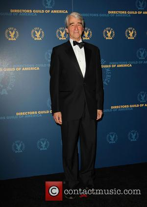 Sam Waterston - 65th Annual Directors Guild Of America Awards (DAG) Hollywood California USA Saturday 2nd February 2013