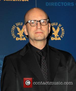 Steven Soderbergh - 65th Annual Directors Guild Of America Awards...