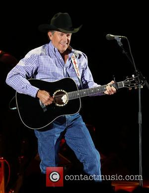 George Strait Reaches New Milestone With 60th U.s. Number One