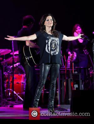 Martina McBride - George Strait - The Cowboy Rides Away Last Tour Las Vegas NV United States Saturday 2nd February...