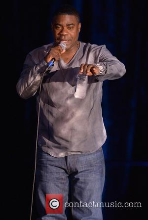 Tracy Morgan - Tracy Morgan performs Coconut Creek Florida United States Saturday 2nd February 2013