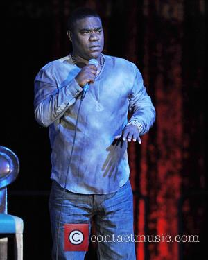 Tracy Morgan - Tracy Morgan performs at the Seminole Casino Coconut Creek Florida United States Saturday 2nd February 2013