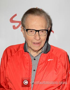 Larry King - Escape From Planet Earth Premiere Los Angeles California United States Saturday 2nd February 2013