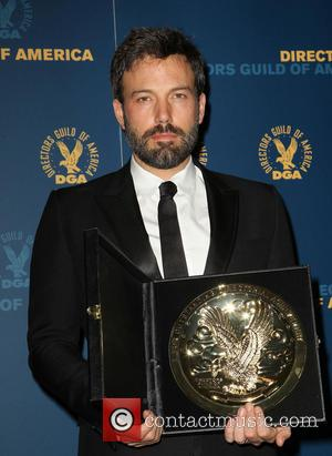 Has Ben Affleck's 'Argo' Already Won The Oscar For Best Picture?