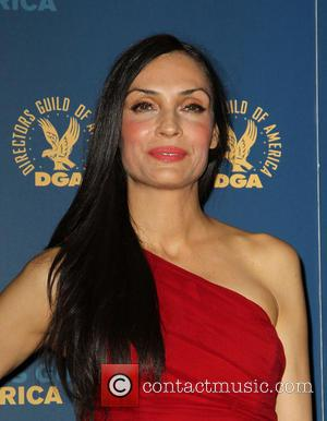 Famke Janssen - 65th Annual Directors Guild Of America Awards (DAG) Hollywood California USA Sunday 3rd February 2013