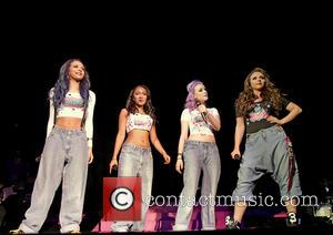 Little Mix and Liverpool Echo Arena
