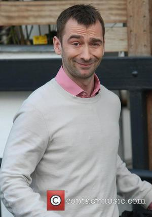 Charlie Condou - Celebrities at the ITV studios London England United Kingdom Monday 4th February 2013