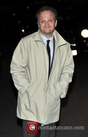Toby Jones - London Evening Standard British Film Awards 2013 London United Kingdom Monday 4th February 2013