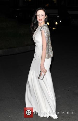 Andrea Riseborough - London Evening Standard British Film Awards 2013 London United Kingdom Monday 4th February 2013