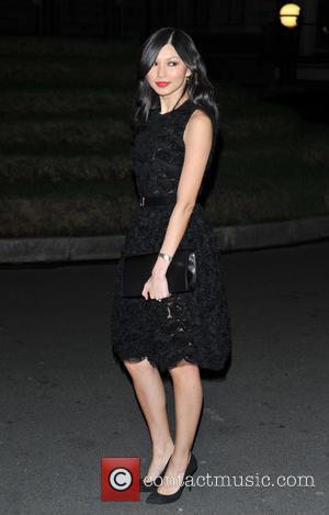Gemma Chan - London Evening Standard British Film Awards 2013 London United Kingdom Monday 4th February 2013