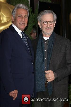 Hawk Koch - Oscar Nominees Luncheon