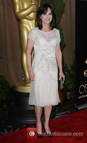 Sally Field - Oscar Nominees Luncheon Los Angeles California United States Monday 4th February 2013