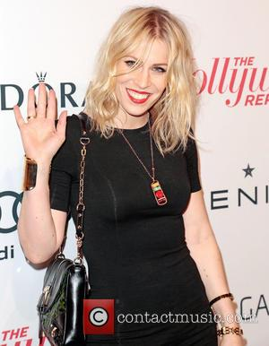 Natasha Bedingfield - The Hollywood Reporter Nominees Night 2013 held at Spago, Beverly Hills Los Angeles California United States Monday...