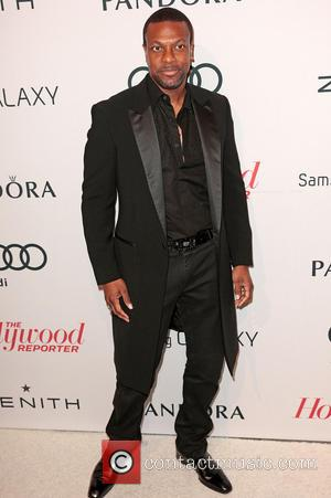 Chris Tucker - The Hollywood Reporter Nominees Night 2013 Beverly Hills California United States Monday 4th February 2013