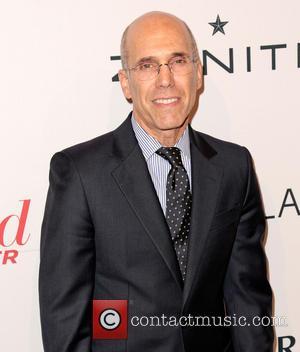Jeffrey Katzenberg - The Hollywood Reporter Nominees Night 2013 Beverly Hills California United States Monday 4th February 2013