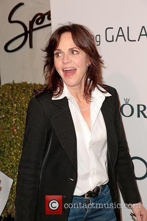 Sally Field - The Hollywood Reporter Nominees Night 2013 Beverly Hills California United States Monday 4th February 2013