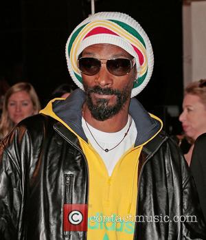Snoop Lion - The Hollywood  Reporter Nominees Night