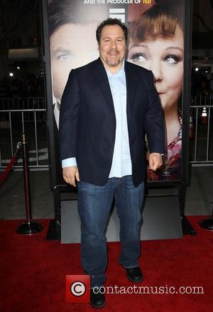 Jon Favreau - Los Angeles premiere of 'Identity Thief' Los Angeles California United States Monday 4th February 2013