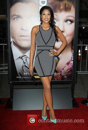 Kali Hawk - Los Angeles premiere of 'Identity Thief' Los Angeles California United States Monday 4th February 2013
