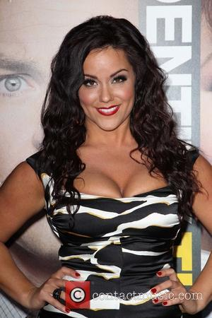 Katy Mixon - Los Angeles premiere of 'Identity Thief' Los Angeles California United States Monday 4th February 2013