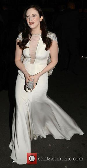 Andrea Riseborough - London Evening Standard British Film Awards London United Kingdom Monday 4th February 2013