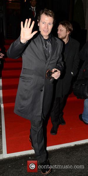 Nick Moran - London Evening Standard British Film Awards London United Kingdom Monday 4th February 2013