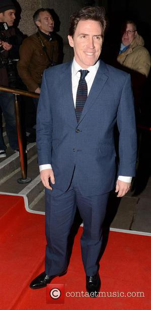 Rob Brydon - London Evening Standard British Film Awards London United Kingdom Monday 4th February 2013
