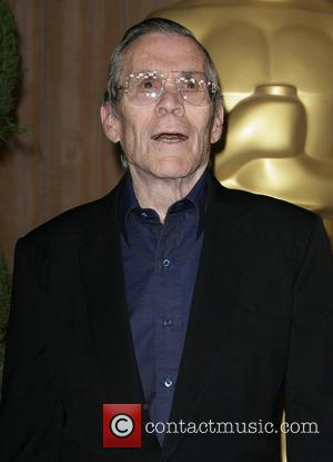 Hal Needham - 85th Academy Awards Nominees Luncheon