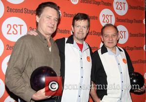 Bill Pullman, Dylan Baker and Zach Grenier