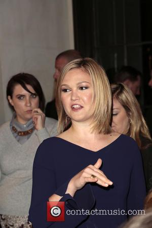 Julia Stiles - The Hollywood Reporter Nominees Night at Spago Los Angeles California USA Monday 4th February 2013