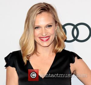 Vinessa Shaw - The Hollywood Reporter Nominees Night at Spago Los Angeles California USA Monday 4th February 2013