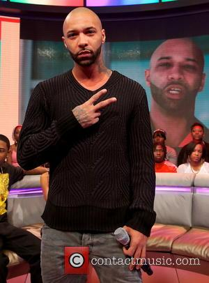 Joe Budden Chases Drake Fans Away From Home