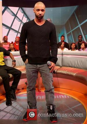 Joe Budden - Joe Budden appearing on BET's '106 and Park' New York City  New York  United States...