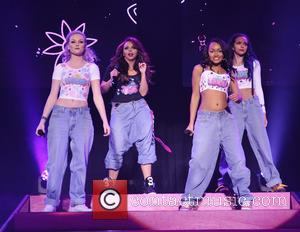 Little Mix and Wolverhampton Civic