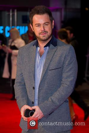 'Run For Your Wife' Premiere Sees Danny Dyer, Denise Van Outen And Sarah Harding On Red Carpet (Pictures)