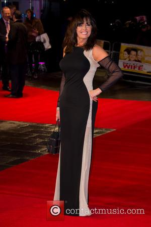 Vicki Michelle - 'Run For Your Wife' UK film premiere London United Kingdom Tuesday 5th February 2013