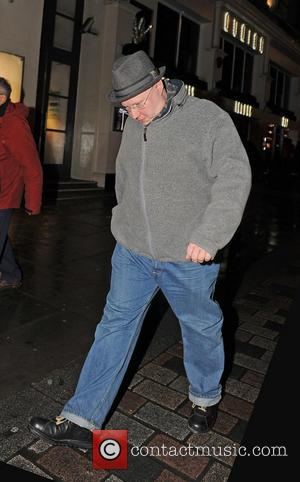 Matt Lucas - Matt Lucas Out And About In Soho London United Kingdom Tuesday 5th February 2013