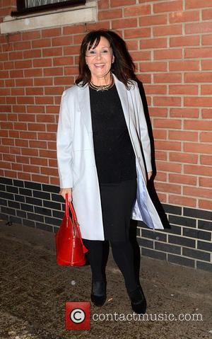 Arlene Phillips - Midnight Tango At The Phoenix Theatre London Tuesday 5th February 2013