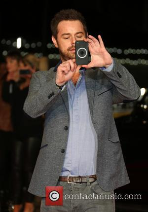 Danny Dyer - 'Run For Your Wife' UK Film Premiere London United Kingdom Tuesday 5th February 2013