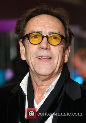 Robert Lindsay Exits Tv Show After Two Days On Set
