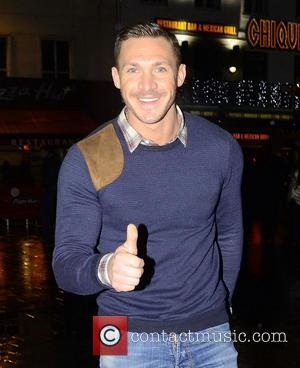 Kirk Norcross       copy - Run For Your Wife - Afterparty London United Kingdom Tuesday...