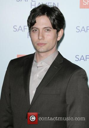 Jackson Rathbone - Premiere Of Relativity Media's 'Safe Haven' held at TCL Chinese Theatre - Red Carpet Hollywood California United...