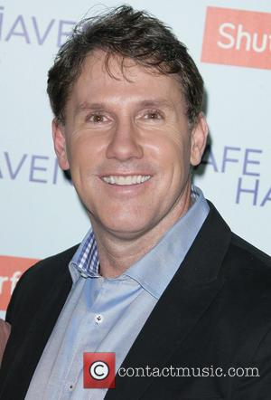 Writer Nicholas Sparks - Premiere Of Relativity Media's 'Safe Haven' held at TCL Chinese Theatre - Red Carpet Hollywood California...